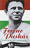 「Ferenc Puskas: Captain of Hungary」販売ページヘ