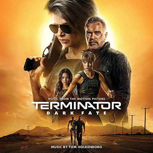 Terminator: Dark Fate (Original Soundtrack)