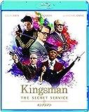 【早期購入特典あり】キングスマン [SPE BEST] (オリジナルミニクリアファイル(A5サイズ)付き) [Blu-ray]