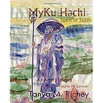 MyKu Hachi: Volume #8 Summer (Spirit of Japan)