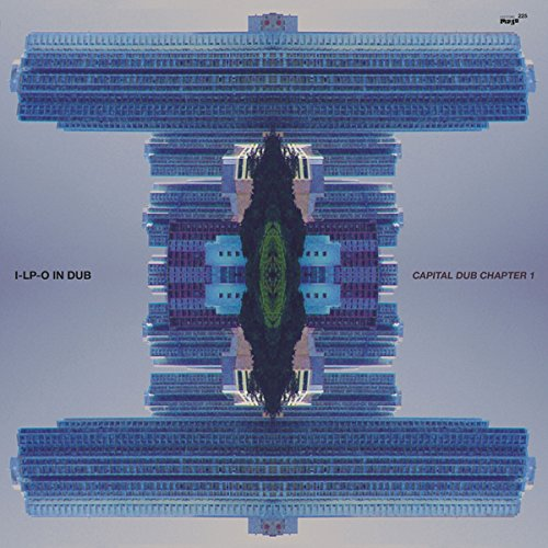 Capital Dub, Chapter 1 [12 inch Analog]