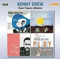 4 Classic Albums by Kenny Drew