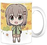ヤマノススメ おもいでプレゼント マグカップ