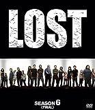 LOST シーズン6<ファイナル> コンパクト BOX [DVD] 画像
