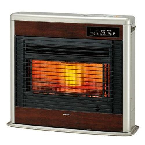 コロナ UH-FSG7016K-MN ウッディゴールド スペースネオ床暖 [FF床暖式暖房機]