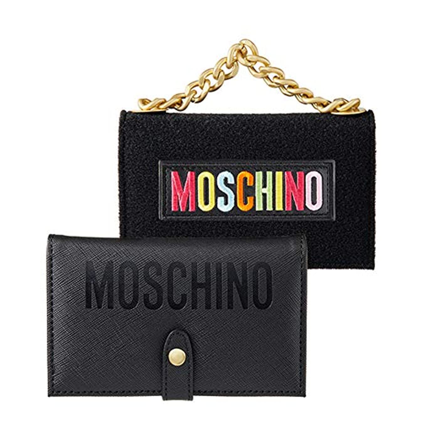 シェア拘束穿孔するトニーモリー MOSCHINO SOFT GLAM EYE PALETTE 01 LOVE SCENARIO