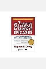 Os 7 Hábitos das Pessoas Altamente Eficazes (Português) ペーパーバック