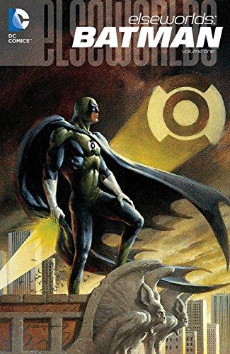 Download Elseworlds: Batman Vol. 1 (DC Elseworlds) (English Edition) B01D40MJ7E