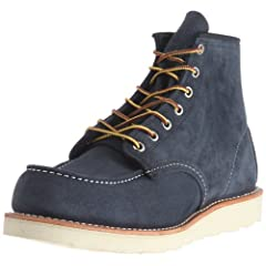 Red Wing 8854 13-32-6835-387: Navy Suede