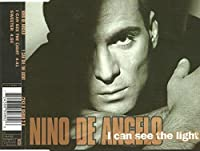 I can see the light [Single-CD]