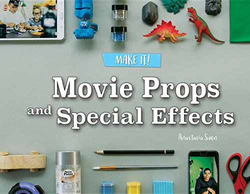 Movie Props and Special Effects (Make It...