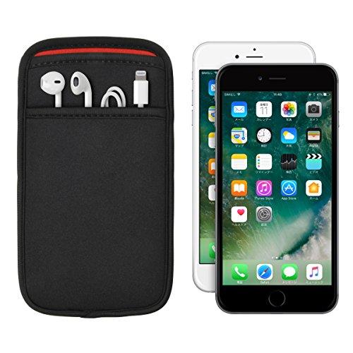 [ポケット付] iPhone6/6s/7 Plus(5.5イ...
