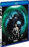 【Amazon.co.jp限定】エイリアン:コヴェナント 2枚組ブルーレイ&DVD (Amazonロゴ柄オリジナルケース付) [Blu-ray] 画像