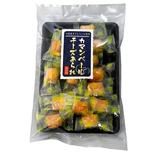 福楽得 カマンベールチーズあられ 50g×12袋セット【同梱・代引不可】