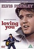 Loving You [DVD]