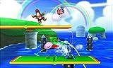 大乱闘 スマッシュ ブラザーズ for ニンテンドー 3DS - 3DS 画像