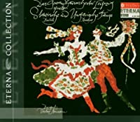 Dvorak: Slavonic Dances / Brahms: Hungarian Dances