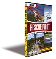Rescue Pilot Mission Pack Expansion for MS Flight Simulator X/2004 - PC [並行輸入品]