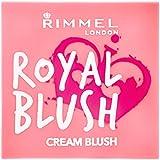 Rimmel London Royal Blush, Coral Queen # 003, 3.5 g