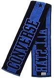 コンバース マフラータオル コンバース スリースター ブルー 約15×120cm MG467701