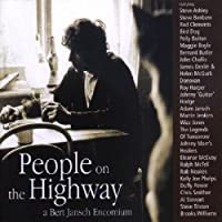 People on the Highway-Bert Ja