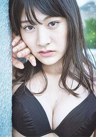 加藤美南 AKB48 L版写真10枚 下着 水着