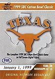 1999 Sbc Cotton Bowl Classic [DVD] [Import]