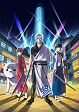 第4期アニメ「銀魂.」BD/DVD第2巻までの予約開始