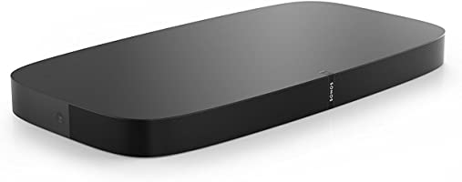 Sonos PLAYBASE TV Speaker, Black