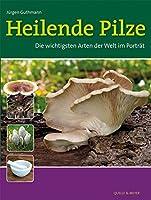 Heilende Pilze: Die wichtigsten Arten der Welt im Portraet
