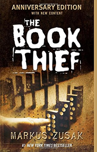 The Book Thief (Readers Circle)の詳細を見る
