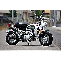 -5cmローダウン済+6cmロンスイカスタム70CCキットバイク(ヤンキーゴロウ)