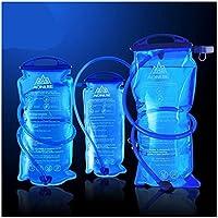 1 L 1.5 L 2 L 3 L水袋徒歩旅行バッグ水合膀胱には、キャンプ袋に適した新製品のアウトドアバッグ2018
