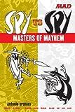 Spy vs Spy Masters of Mayhem (Mad) 画像