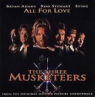 All for love [Single-CD]