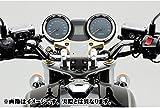 ホンダ ギャザズM/GATHERSM GPSナビ G3 取付アタッチメント 08B40-MFM-000