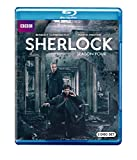 Sherlock: Series Four [Blu-ray] [Import]
