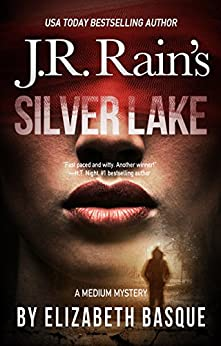 Silver Lake (Medium Mysteries Book 2) by [Basque, Elizabeth]