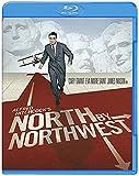 北北西に進路を取れ [WB COLLECTION][AmazonDVDコレクション] [Blu-ray]