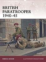 British Paratrooper 1940-45 (Warrior)