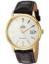 ORIENT オリエント FAC00003W0 バンビーノ BAMBINO 2ND GENERATION 自動巻き(手巻付き) 男性用 メンズ 腕時計 [並行輸入品]