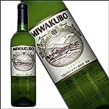 マルサン葡萄酒 MIWAKUBOシャルドネ/白 辛口 日本ワイン 国産