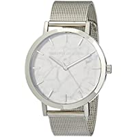 Christian Paul Women MWS4320 Year-Round Analog Quartz Silver Watch