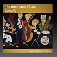 The Three Faces of Jazz【CD】 [並行輸入品]
