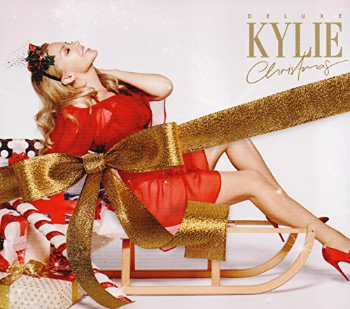 Kylie Christmas: Deluxe (CD+DVD)