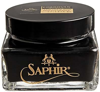 [サフィールノワール] SaphirNoir コードバンクリーム 75ml 9551053 (ブラック)[HTRC4.1]
