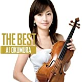 THE BEST(4)奥村愛【HQCD】