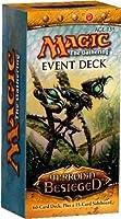 Magic the Gathering - MTG: Mirrodin Besieged Event Deck: Into the Breach - Mirran Deck [並行輸入品]