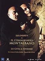 Il Commissario Montalbano - La Gita A Tindari [Italian Edition]