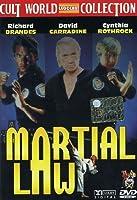 Martial Law - Codice Marziale [Italian Edition]